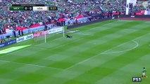 But de Michael Bradley - Mexique VS USA (0-1)