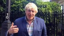 "Boris Johnson: ""Jeremy Corbyn did not win this election"""