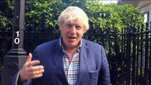 "Boris Johnson: ""Jeremy Corbyn did not win this election"""