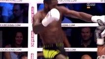 MMA : il frappe son adversaire dans le dos et le met KO