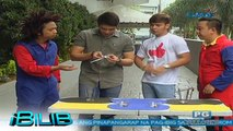 iBilib: Bilibabol's fork and toothpick balancing challenge