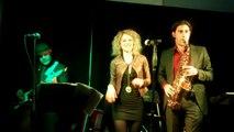 Raoul Erario, Jessica Pagli, Michael Alberti - Video Demo Raoul e Jessica Trio