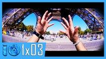 io_1x03_First Person Sleeper (Web Série Française)