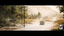 A Way Out - E3 2017 Trailer