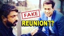 Salman Khan And Sanjay Leela Bhansali Coming Together Is FAKE  SHOCKING