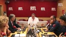 """Législatives : """"Le grand gagnant ce n'est pas Macron, mais de Gaulle"""", pour Zemmour"""