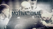 """The more I practice the luckier I get"" 