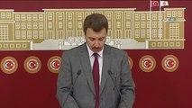 MHP'li Erdoğan'dan Darbe Girişimini Araştırma Komisyonu Raporuna Eleştiri
