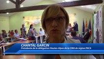 Hautes-Alpes : la ville de Veynes et la Chambre de métiers s'unissent pour soutenir les artisans