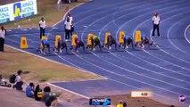 Usain Bolt remporte son dernier 100 mètres en Jamaïque !