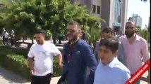 Adana'da rehine krizi sona erdi