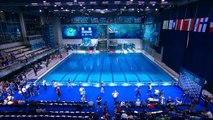 European Diving Championships - Kiev 2017 - DAY 1