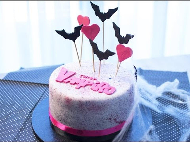 Gâteau Chica Vampiro Cake Design