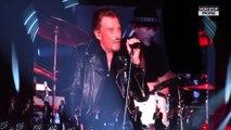 Johnny Hallyday – Vieilles Canailles : la star fait son retour sur scène en forme (vidéo)