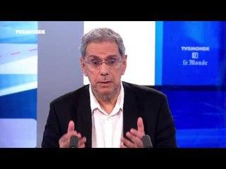 """Le Brésil vit """"l'effondrement d'un modèle politique qui dure depuis 200 ans"""""""