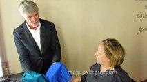 MAKEOVER: The Right Hair Color For Your Skin Tone, by Christopher Hopkins, The Makeover Guy®