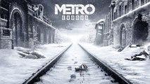 Metro Exodus - E3 2017 Offizieller Ankündigungs-Gameplay-Trailer (Deutsch)