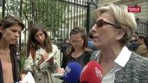 """Marie-Noëlle Lienemann : """"Le PS ne doit pas être un faux nez d'En Marche"""""""