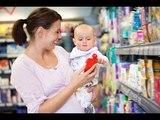 Y-a-t-il une différence entre les laits vendus en pharmacie et ceux vendus en grandes surfaces ?