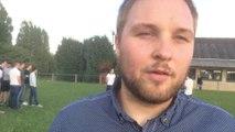 Florian Olivier explique le règlement de Fraiture Sports en P3