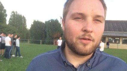 Le règlement de Fraiture Sports expliqué par son capitaine Florian Olivier