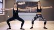5 Easy Moves For Legs Like Misty Copeland