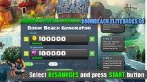 Hack Boom Beach / Boom Beach Hack No Survey - Diamonds & Gold