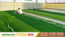 Rumput Futsal Murah & Berkualitas Di Semarang | +62-858-1717-3280