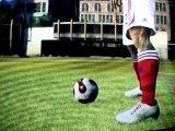 FIFA 08 BEAU GESTES TECHNIQUES AVEC T.HENRY PART 2