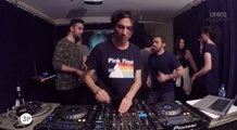 Azamat [Private Party Project] UNIS Academy Istanbul DJ SET