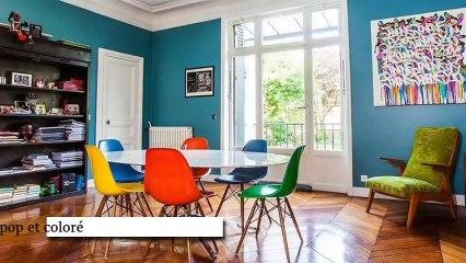 Inspirez-vous pour colorer votre chez-soi !
