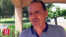 Législatives : Interview de Alain Fauré, candidat PS éliminé (2e circonscription de l'Ariège)