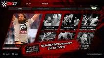 WWE 2K16 Roster Concept- (SUPERSTARS,NXT,WCW,ECW,NWO&DiVAS