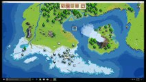 Wargroove Gameplay Demo | E3 2017 PC Gaming Show