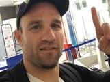 Au moment de prendre l'avion, Mathieu Valbuena confond la Turquie avec… la Tunisie !