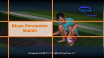 Distributor Rumput Futsal Di Palembang Terpercaya | +62-858-1717-3280