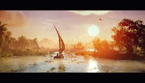 Assassin s Creed Origins  E3 2017 Mysteries of Egypt Trailer   Ubisoft [US]