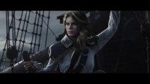 Skull and Bones -  E3 2017 Trailer cinématique d'annonce