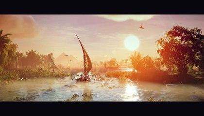 E3 2017 Mysteries of Egypt Trailer de Assassin's Creed: Origins