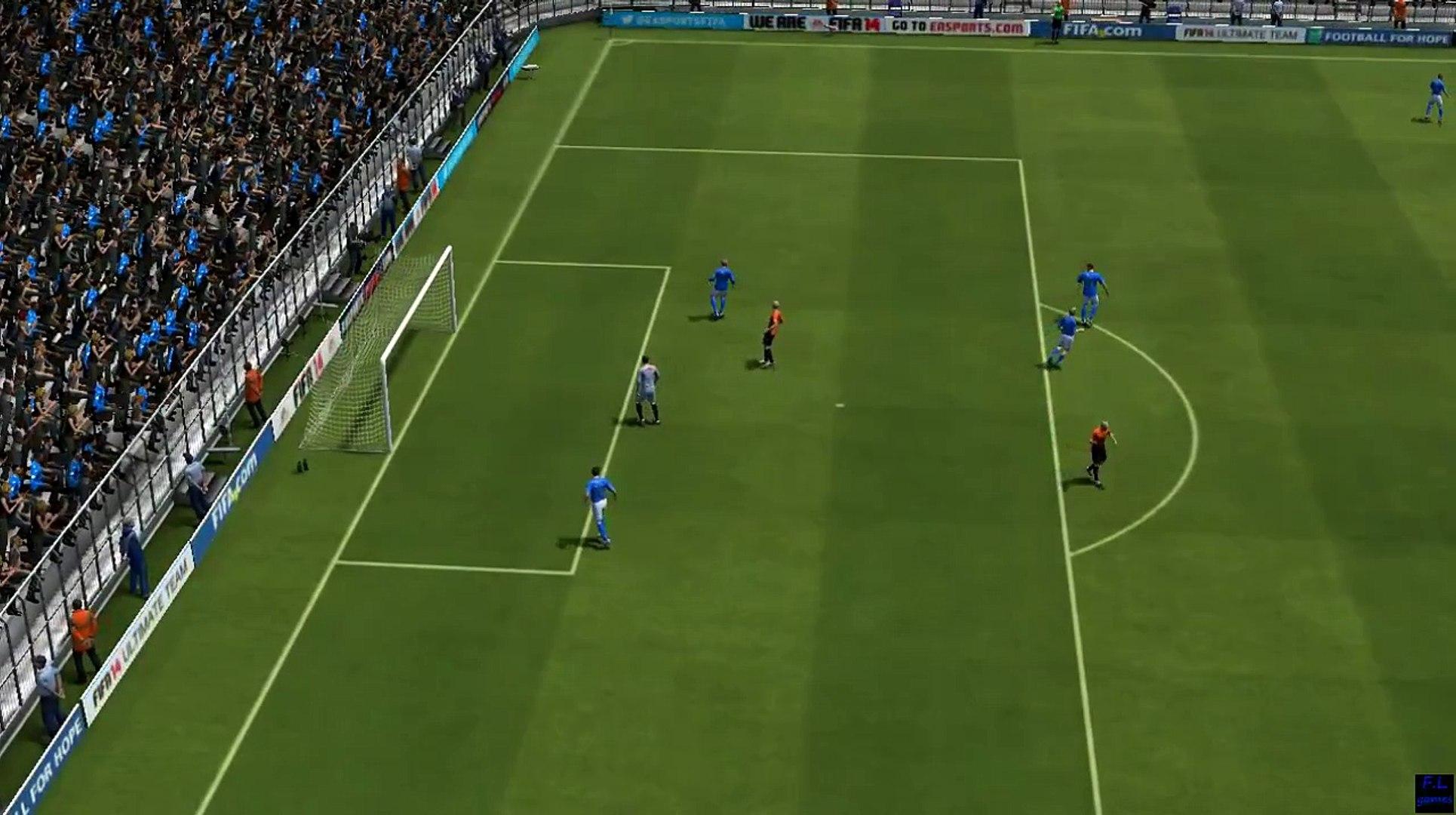 St Johnstone v Dundee United - Scottish Premier League - Simulation FIFA EA
