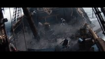 Skull and Bones׃ E3 2017 Cinematic Announcement Trailer ¦ Ubisoft [US]