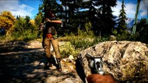 Far Cry 5 Gameplay Reveal Demo   E3 2017 Ubisoft Press Conference