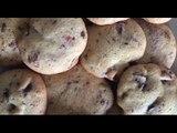 Recette Cookies super facile ! - L'atelier de Juliette.