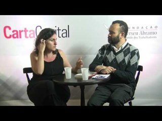Ludmila Abílio conversa sobre a precarização das relações de trabalho