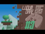 Danae plays LD 35: #3 SpaceShifter