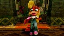 Crash Bandicoot : N'Sane Trilogy - Bande-annonce E3 2017