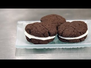 Whoopies pies tout chocolat - NotreFamille.com