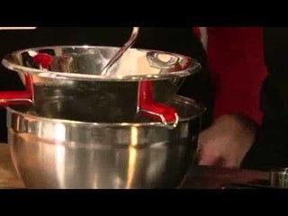 Parmentier de canard et patates douces avec NotreFamille.com