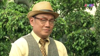 Con Gai Chi Hang Tap 17 Phim Con Gai Chi Hang THVL
