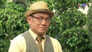 Con Gai Chi Hang Tap 17 Phim Con Gai Chi Hang THVL1 Phim Vie